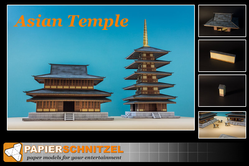 asian temple promo picture