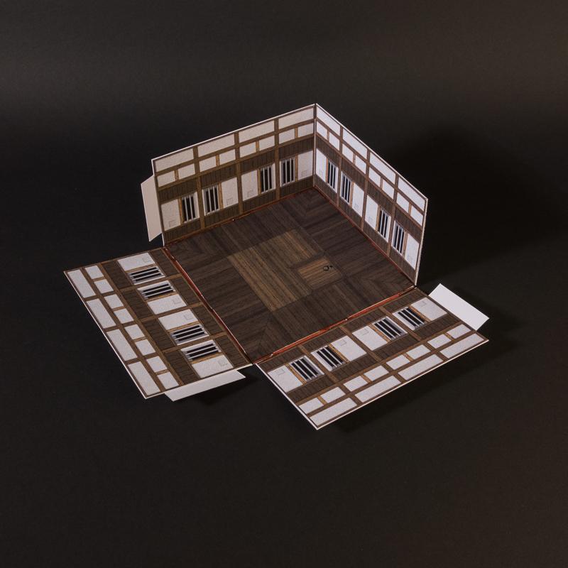flat fold 2
