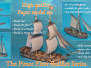 Pirate Fleet Builder Ships